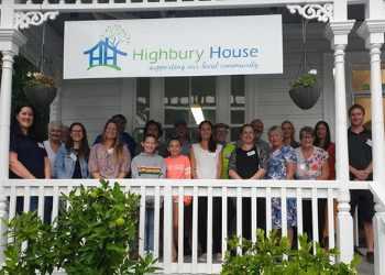 The history of Highbury House